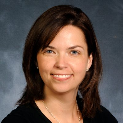 photo of Dr. Jennifer Davis