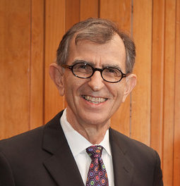 photo of Dr. Richard Gandour
