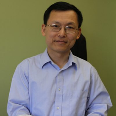 photo of Dr. Liwu Li