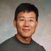 photo of Dr. Dongmin Liu
