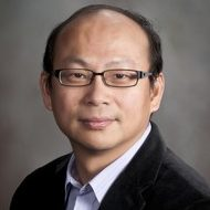 photo of Dr. Zhi Sheng