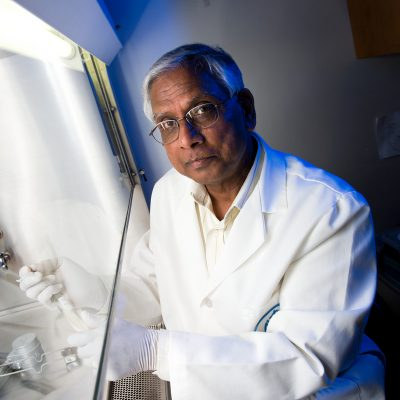 photo of Dr. Nammalwar Sriranganathan