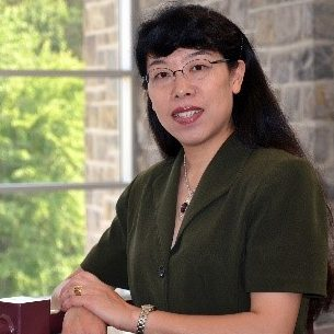 photo of Dr. Lijuan Yuan