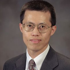 photo of Dr. Chenming Zhang
